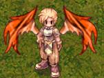 Wings of Meteor