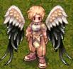 Boss Eagle Phoenix Wings