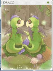 Draco Card