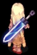 Enraged Lightning Blade