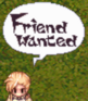 Friend Recruiter Hat