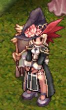 Sorcerer Hat-0