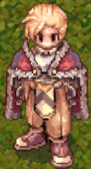 Goblin Leader's Cape