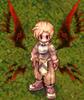 Fairy Wings of Strike