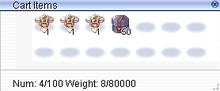 Cart Items