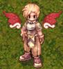 Mini Wings of Health