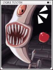 Ogretooth Card