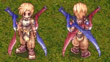 Swords of Calamity