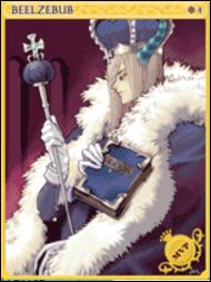Berzebub Card