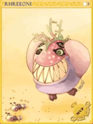 Phreeoni Card