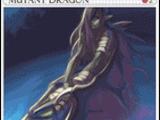 Mutant Dragonoid Card