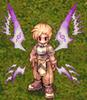 Fairy Wings of Mammonite