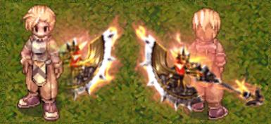 Axe of Inferno
