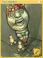 Tao Gunka Card