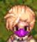 Assassin Mask of Luck