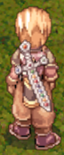 Legendary Crystal Sword