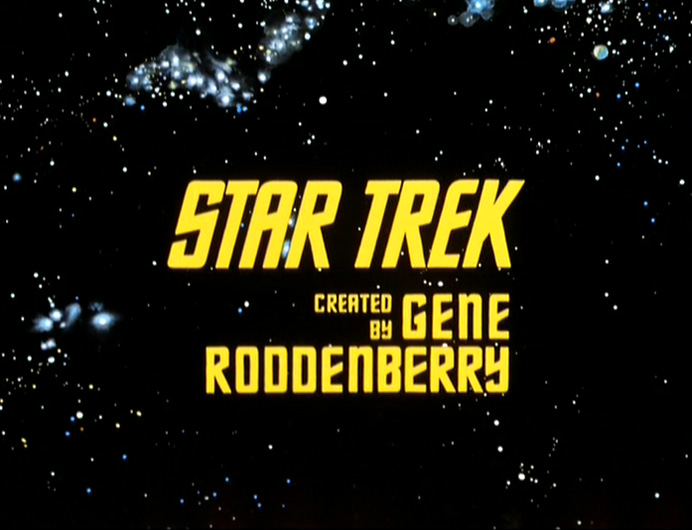 Image result for star trek title card