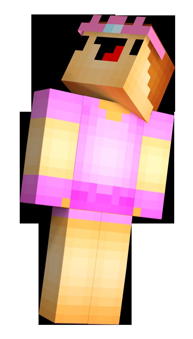 Pink sheep explodingtnt - photo#54