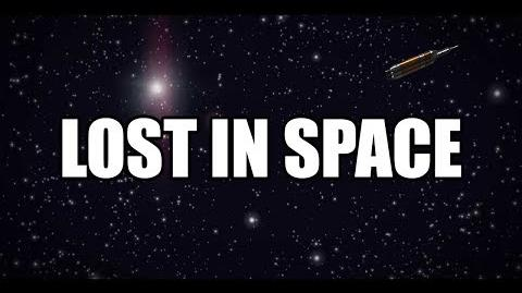 Lost in Space - Trailer (Minecraft)-0