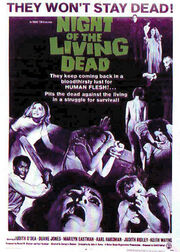 Night of the Living Dead affiche-1-