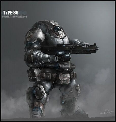 File:Power armor by progv-d31oex1.jpg