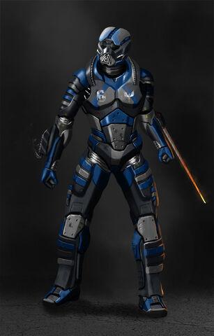 File:Power armor by salopla-d6756yn.jpg