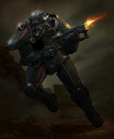File:T 45d power armor by deathinkng-d6yf9xd.jpg