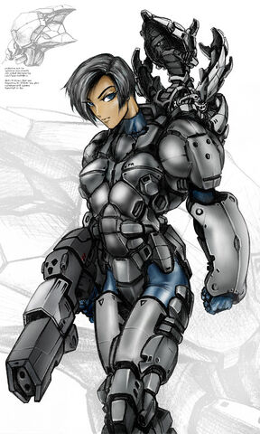 File:Power armor by polarlex.jpg