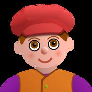 PinoBatch PSES eggboy