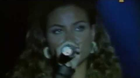 2 Unlimited - Let The Beat Control Your Body (Live 1994 HD)