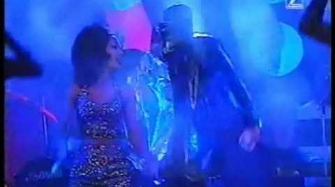 Basic Element The Fiddle Live At Swedish Dance Music Awards 1995