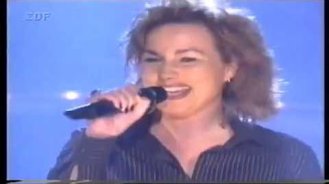 Amber - This Is Your Night (Live 1996 HD)