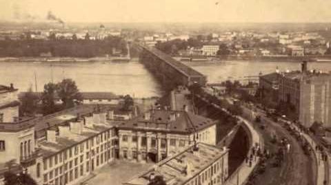11 Warszawa lata 70-te XIX w.