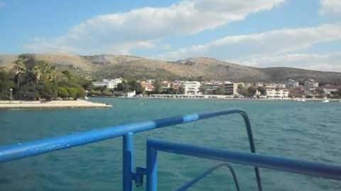 Chorwacja 2016 Trogir