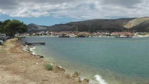 Chorwacja 2016 Produkcja Morze Adriatyckie