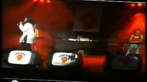 """BIKINI Ti Vi II - Latin Things """"The Power of love"""" -BIKINI CLUB 1996-"""