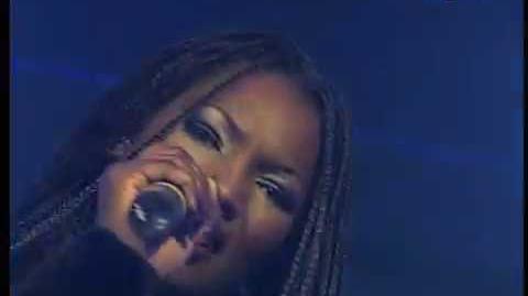Amen UK - Passion (Live at Club Rotation)