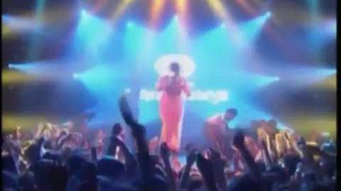 49ers feat Ann Marie Elaine Smith - Rockin' My Body (Live Avex Dance Matrix 95, Japan)