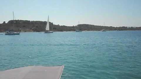 Chorwacja 2016 - Panorama Morze Adriatyckie-0