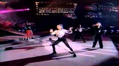 Cappella - Move On Baby (Live, Dance Machine, France (Widescreen - 16 9)