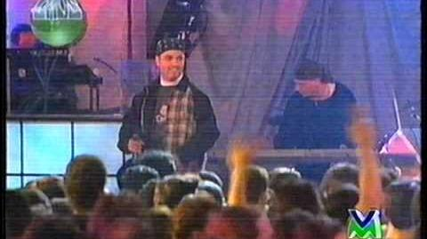 Bliss Team - Don't go (1994) - Videomusic