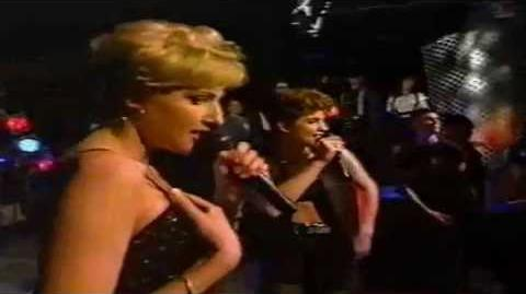 Capital Sound - Desire (eurodance 1994)
