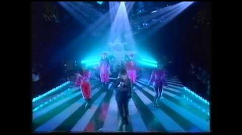 Cappella - Move it up - Live TOTP 1994