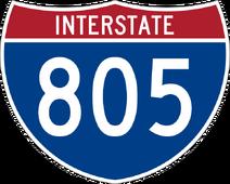 I-805