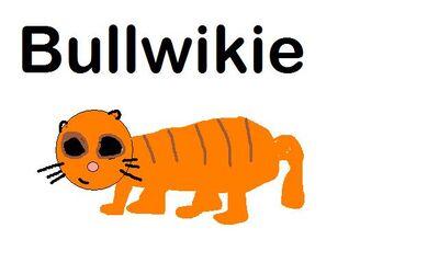 Bullwikie