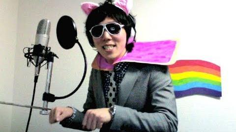 Nyan Cat Beatbox
