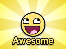 Awesomefaceawesome