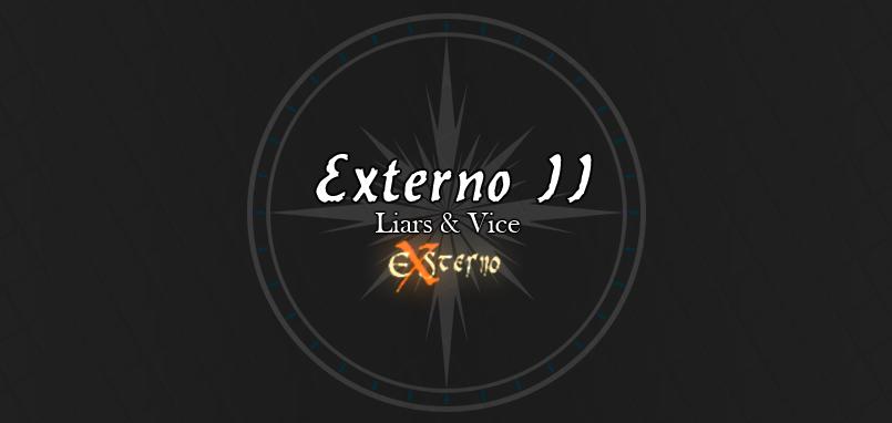 Exsterno II LV