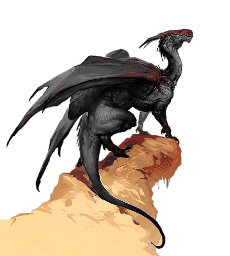 Dalvannan of Dragonforge