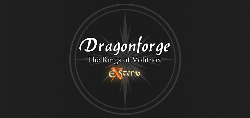 Dragonforge TROV